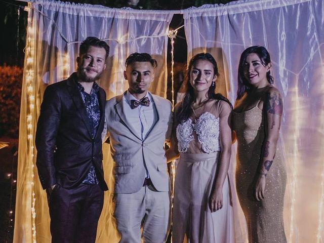 El matrimonio de Andrés y Viviana en Villavicencio, Meta 15