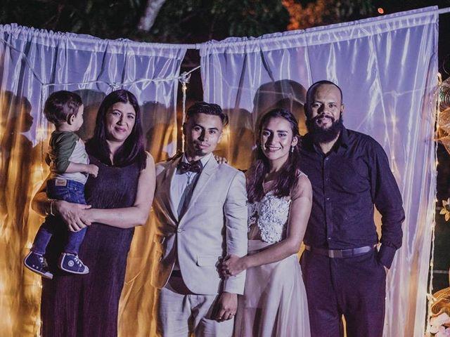 El matrimonio de Andrés y Viviana en Villavicencio, Meta 18