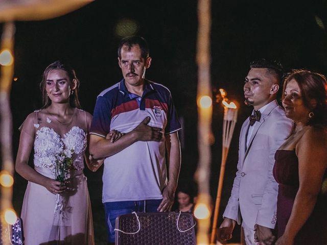 El matrimonio de Andrés y Viviana en Villavicencio, Meta 20