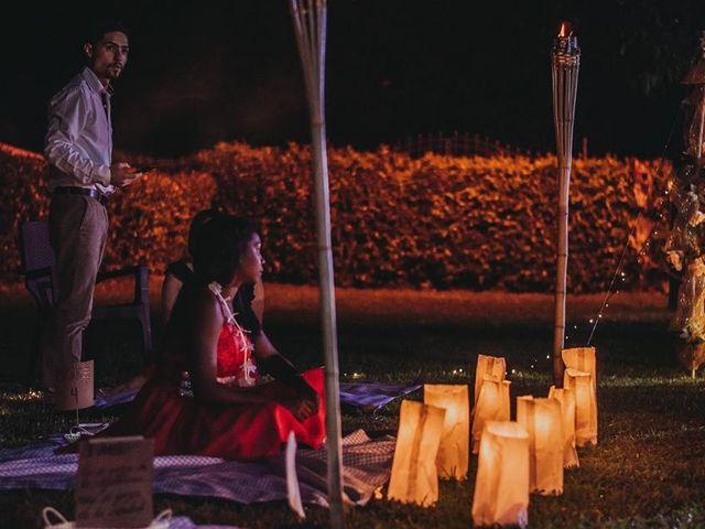 El matrimonio de Andrés y Viviana en Villavicencio, Meta 22
