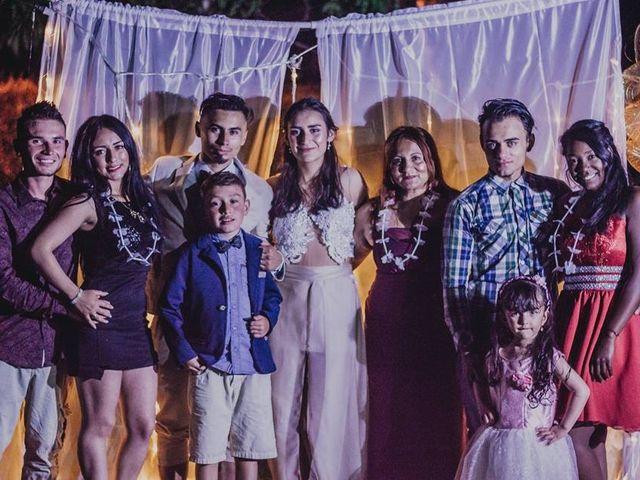 El matrimonio de Andrés y Viviana en Villavicencio, Meta 23