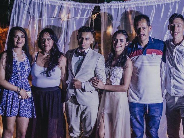 El matrimonio de Andrés y Viviana en Villavicencio, Meta 24