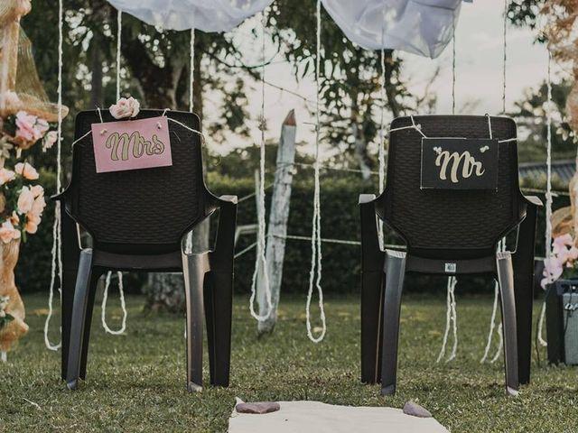 El matrimonio de Andrés y Viviana en Villavicencio, Meta 25