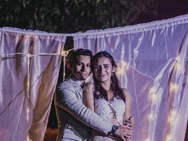 El matrimonio de Andrés y Viviana en Villavicencio, Meta 29