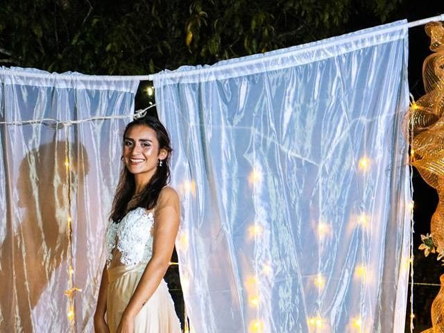 El matrimonio de Andrés y Viviana en Villavicencio, Meta 35