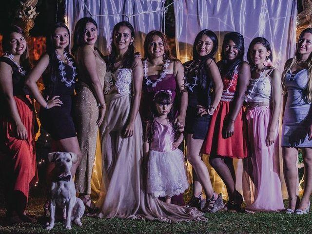 El matrimonio de Andrés y Viviana en Villavicencio, Meta 38