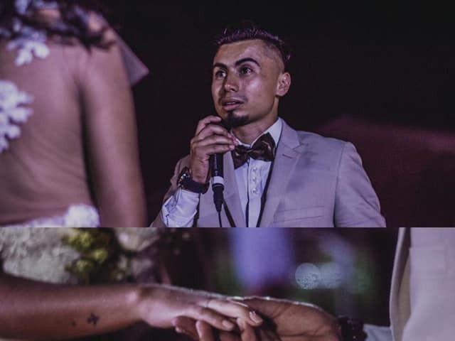 El matrimonio de Andrés y Viviana en Villavicencio, Meta 40