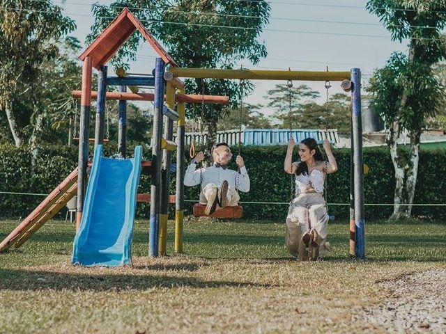 El matrimonio de Andrés y Viviana en Villavicencio, Meta 42