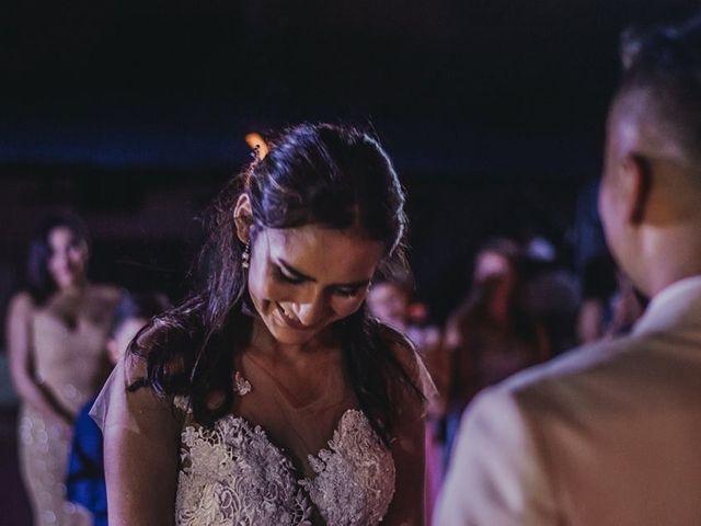 El matrimonio de Andrés y Viviana en Villavicencio, Meta 43