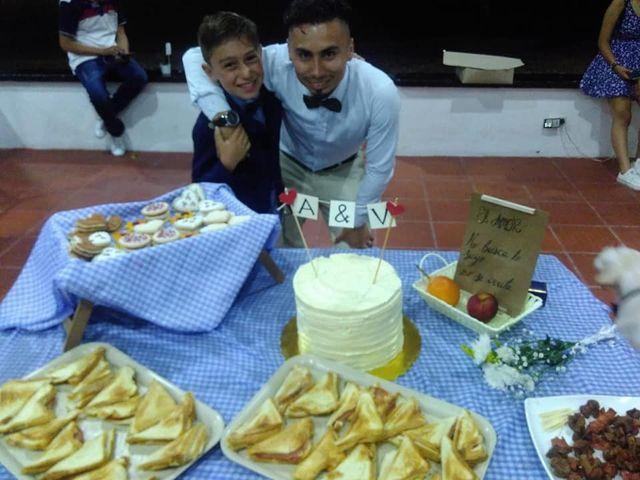 El matrimonio de Andrés y Viviana en Villavicencio, Meta 47