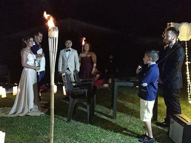 El matrimonio de Andrés y Viviana en Villavicencio, Meta 49
