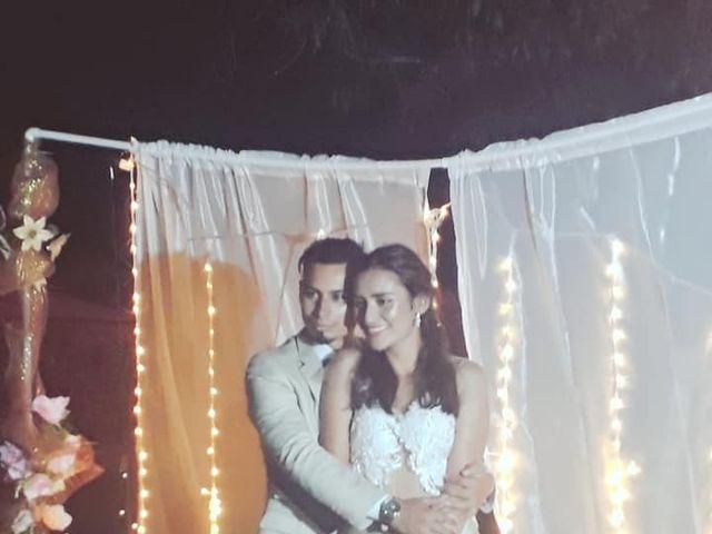 El matrimonio de Andrés y Viviana en Villavicencio, Meta 50