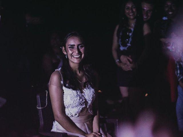 El matrimonio de Andrés y Viviana en Villavicencio, Meta 52