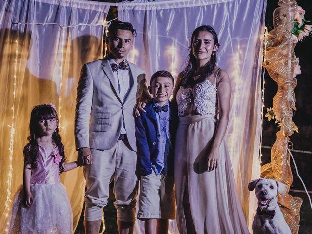 El matrimonio de Andrés y Viviana en Villavicencio, Meta 53