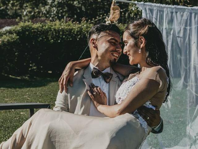 El matrimonio de Andrés y Viviana en Villavicencio, Meta 54