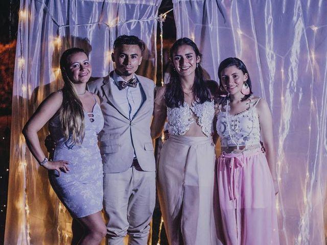 El matrimonio de Andrés y Viviana en Villavicencio, Meta 56