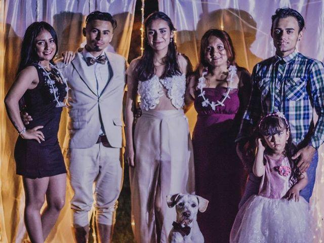 El matrimonio de Andrés y Viviana en Villavicencio, Meta 58