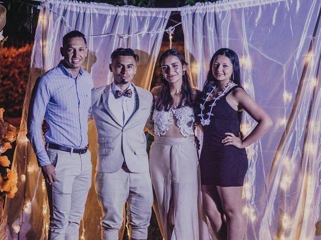 El matrimonio de Andrés y Viviana en Villavicencio, Meta 59