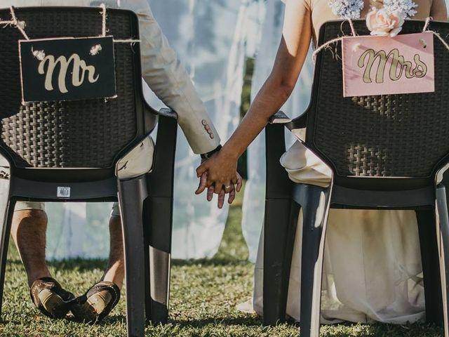 El matrimonio de Andrés y Viviana en Villavicencio, Meta 60