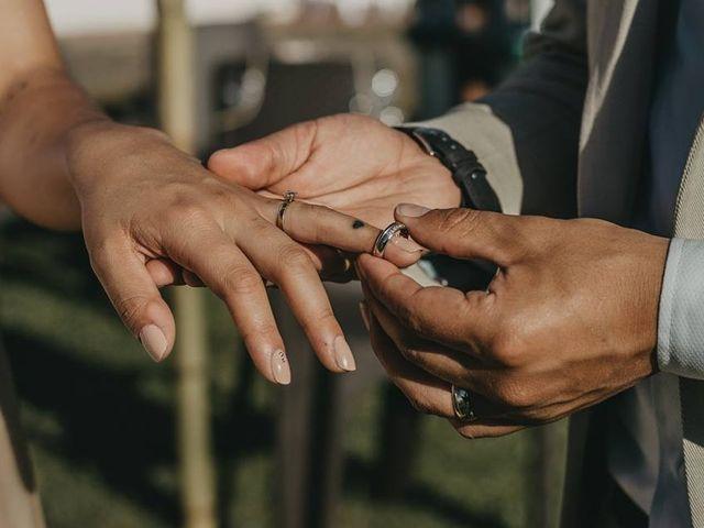 El matrimonio de Andrés y Viviana en Villavicencio, Meta 63