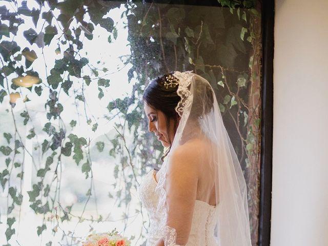 El matrimonio de Dairo y Eliana en Bogotá, Bogotá DC 8