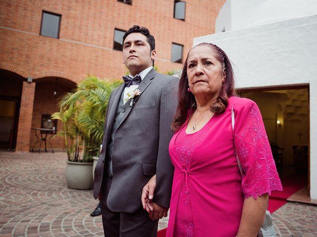 El matrimonio de Dairo y Eliana en Bogotá, Bogotá DC 10