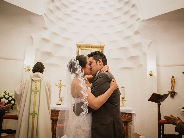 El matrimonio de Dairo y Eliana en Bogotá, Bogotá DC 16