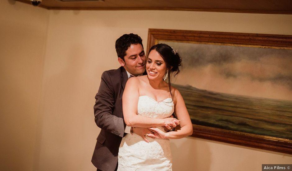 El matrimonio de Dairo y Eliana en Bogotá, Bogotá DC