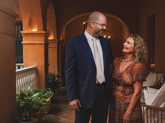 El matrimonio de Andrew y Gloria en Cartagena, Bolívar 15