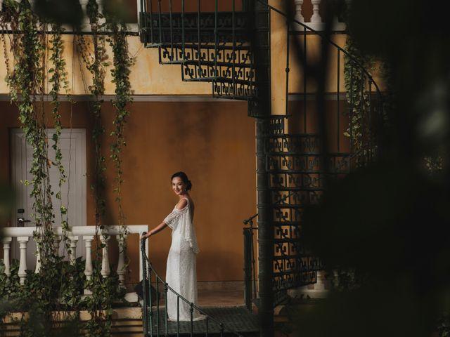 El matrimonio de Andrew y Gloria en Cartagena, Bolívar 17