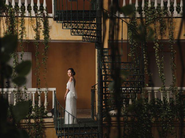 El matrimonio de Andrew y Gloria en Cartagena, Bolívar 19