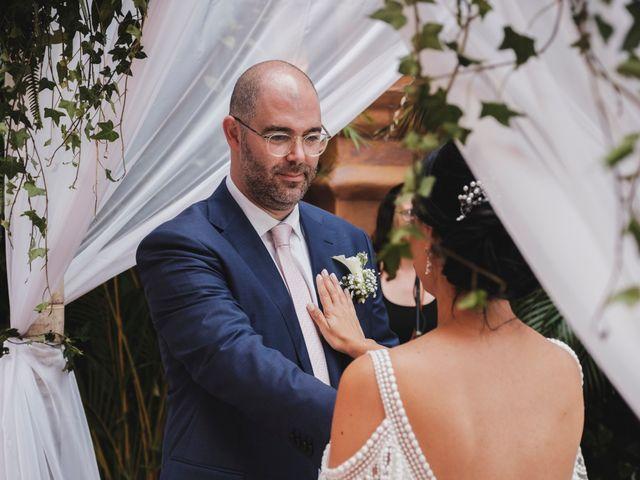 El matrimonio de Andrew y Gloria en Cartagena, Bolívar 22