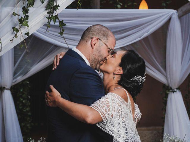 El matrimonio de Andrew y Gloria en Cartagena, Bolívar 28