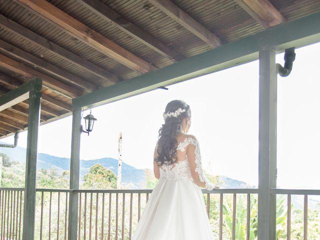 El matrimonio de Daniel y Jeny en Medellín, Antioquia 3