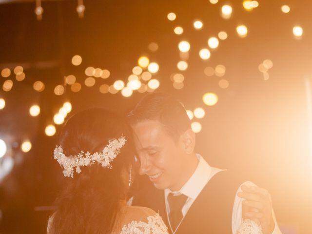 El matrimonio de Daniel y Jeny en Medellín, Antioquia 4