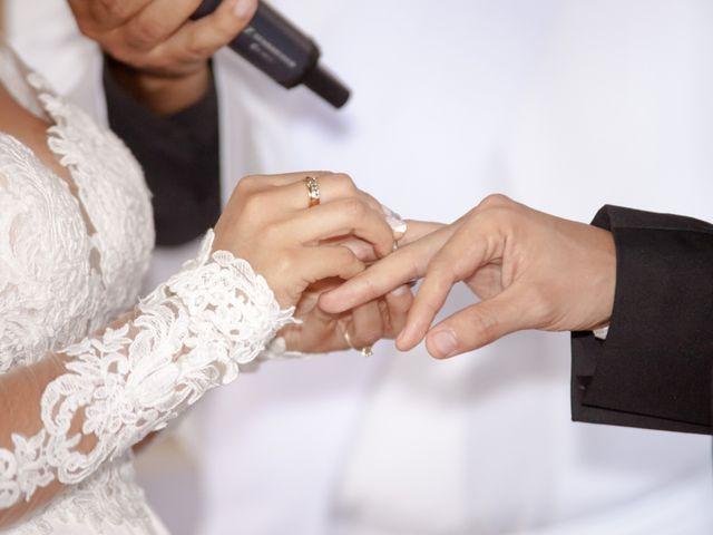 El matrimonio de Daniel y Jeny en Medellín, Antioquia 2