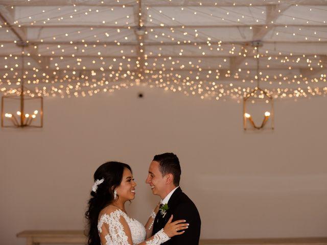 El matrimonio de Daniel y Jeny en Medellín, Antioquia 6