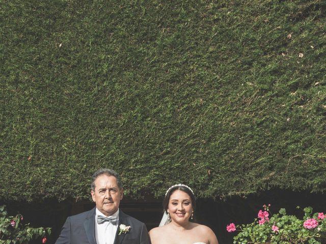 El matrimonio de Camilo y Ana María en La Calera, Cundinamarca 23