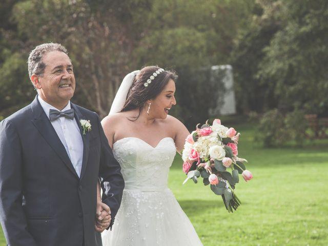 El matrimonio de Camilo y Ana María en La Calera, Cundinamarca 28