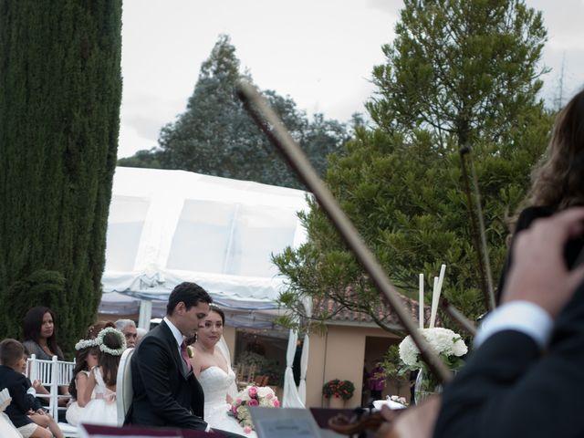El matrimonio de Camilo y Ana María en La Calera, Cundinamarca 40