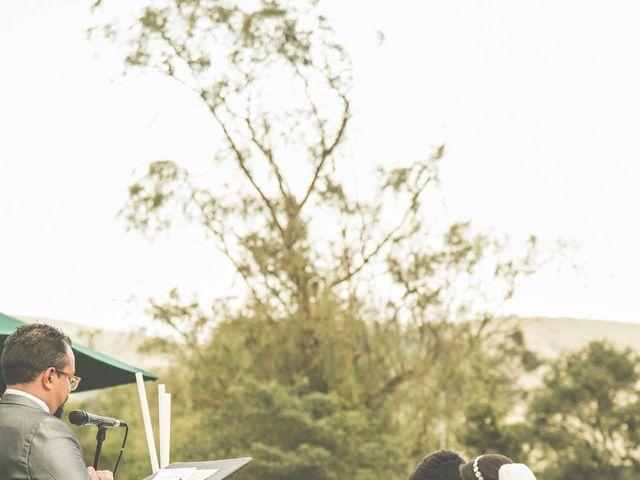 El matrimonio de Camilo y Ana María en La Calera, Cundinamarca 43