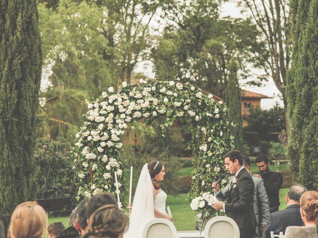 El matrimonio de Camilo y Ana María en La Calera, Cundinamarca 45