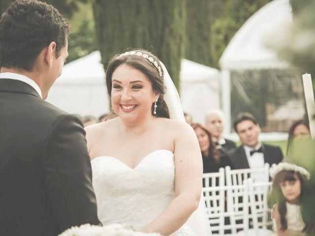 El matrimonio de Camilo y Ana María en La Calera, Cundinamarca 49