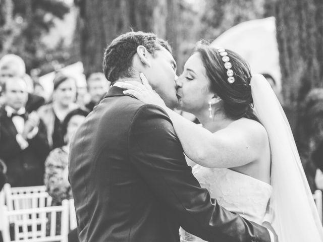 El matrimonio de Camilo y Ana María en La Calera, Cundinamarca 50