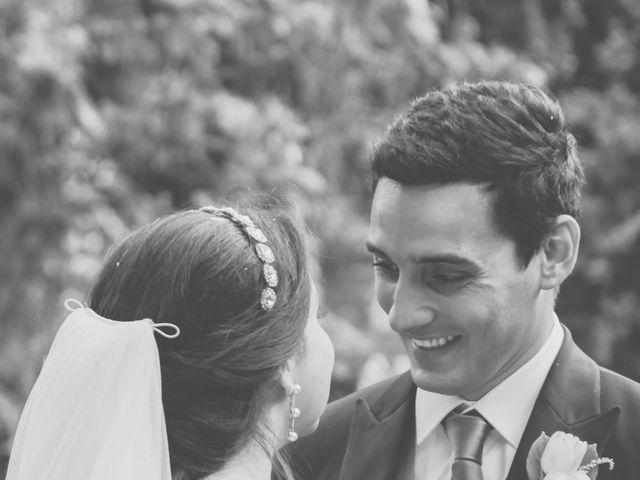 El matrimonio de Camilo y Ana María en La Calera, Cundinamarca 2