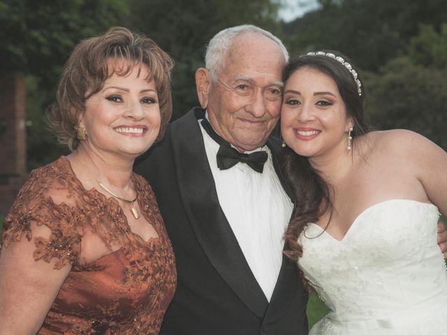 El matrimonio de Camilo y Ana María en La Calera, Cundinamarca 60