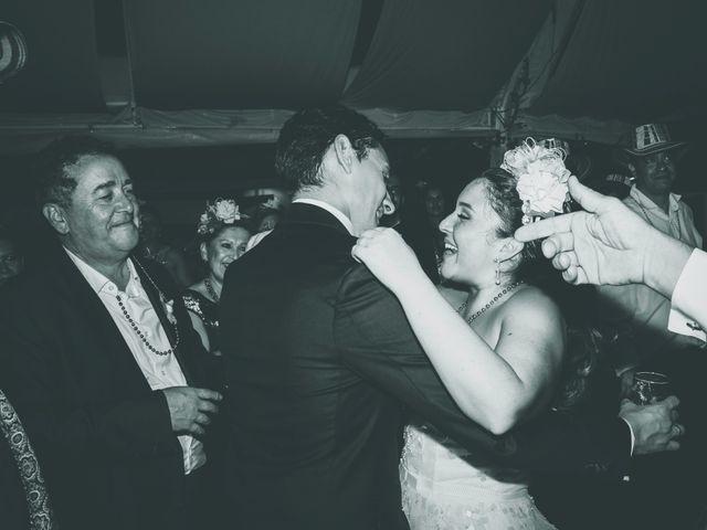 El matrimonio de Camilo y Ana María en La Calera, Cundinamarca 106