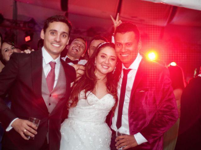 El matrimonio de Camilo y Ana María en La Calera, Cundinamarca 110