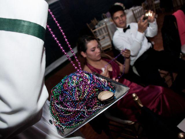 El matrimonio de Camilo y Ana María en La Calera, Cundinamarca 112