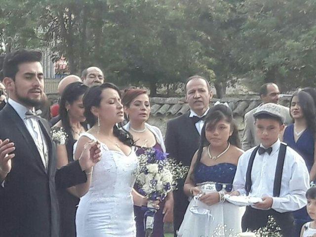 El matrimonio de Santiago y Katherine  en Chía, Cundinamarca 1